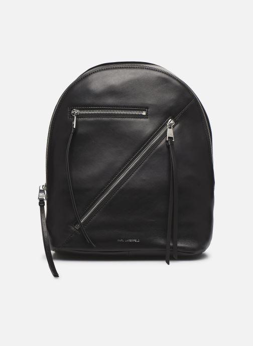 Sacs à dos Karl Lagerfeld K/ODINA BACKPACK Noir vue détail/paire
