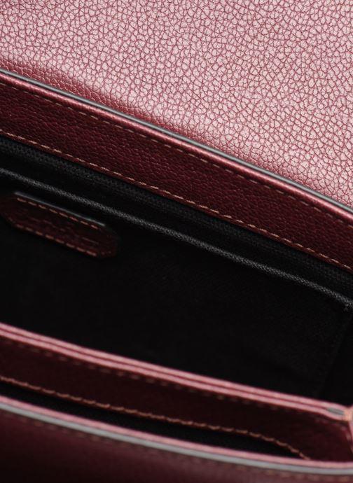 Sacs à main Karl Lagerfeld K/VEKTOR SHOULDER BAG Bordeaux vue derrière