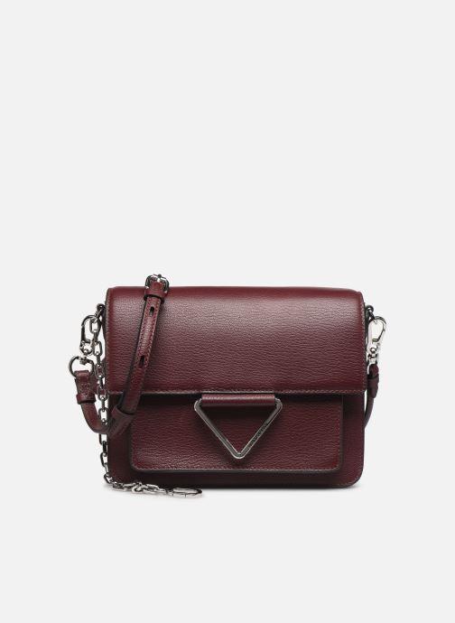 Sacs à main Karl Lagerfeld K/VEKTOR SHOULDER BAG Bordeaux vue détail/paire