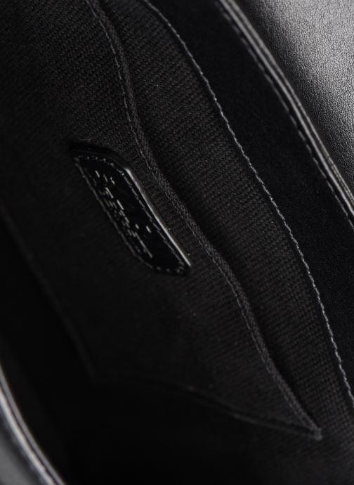 Sacs à main Karl Lagerfeld K/KLASSIC QUILTED SHOULDER BAG Noir vue derrière