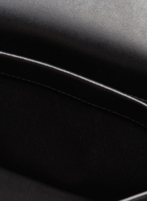 Borse Karl Lagerfeld K/SIGNATURE  SHOULDER BAG Nero immagine posteriore