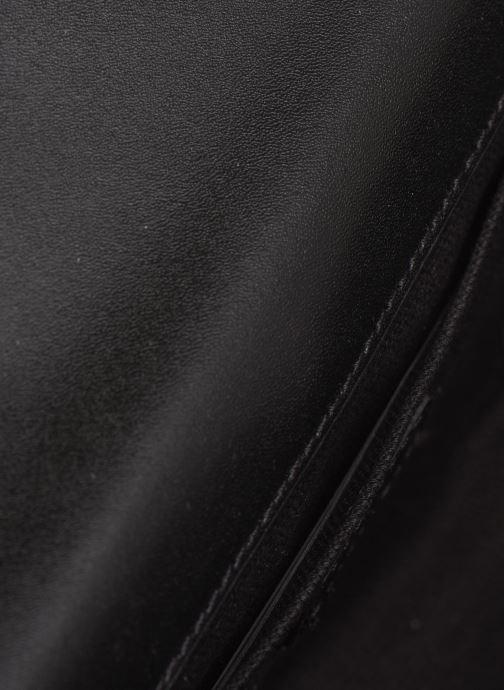 Sacs à main Karl Lagerfeld K/SIGNATURE SMALL SHOULDER BAG Or et bronze vue derrière