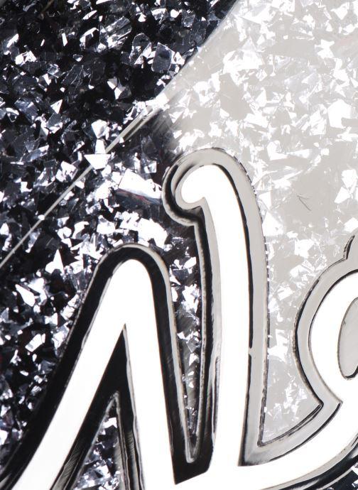 Sacs à main Karl Lagerfeld K/SHINE MINAUDIERE Noir vue gauche
