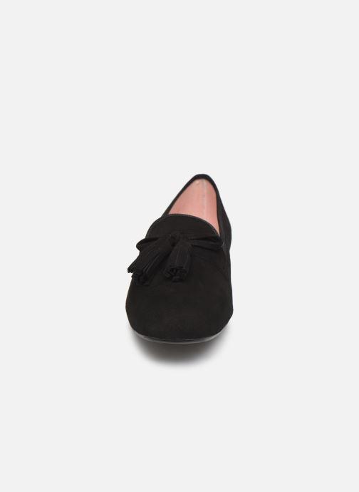 Mocassins Pretty Ballerinas 48526 Noir vue portées chaussures