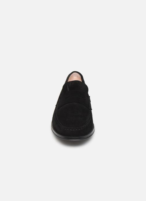 Mocassins Pretty Ballerinas 47626 Noir vue portées chaussures