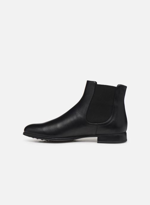 Bottines et boots Pretty Ballerinas 47572 Noir vue face
