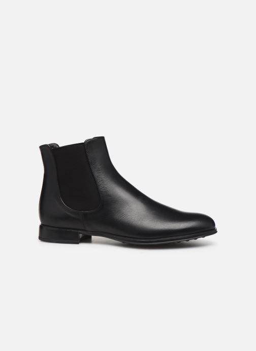 Bottines et boots Pretty Ballerinas 47572 Noir vue derrière