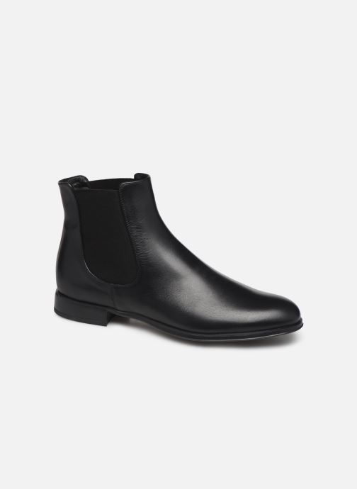 Bottines et boots Pretty Ballerinas 47572 Noir vue détail/paire