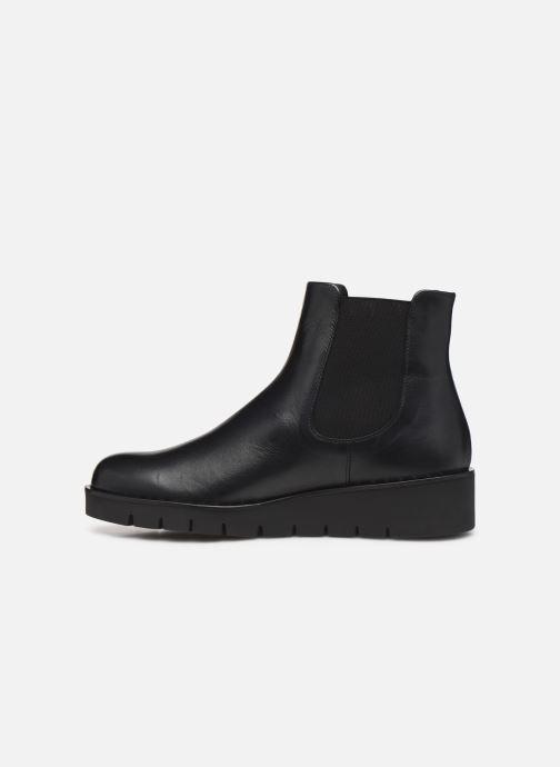 Bottines et boots Pretty Ballerinas 48546 Noir vue face