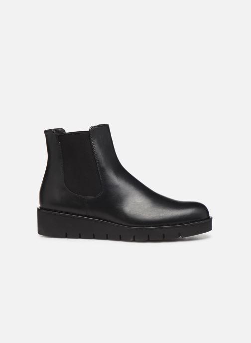 Bottines et boots Pretty Ballerinas 48546 Noir vue derrière