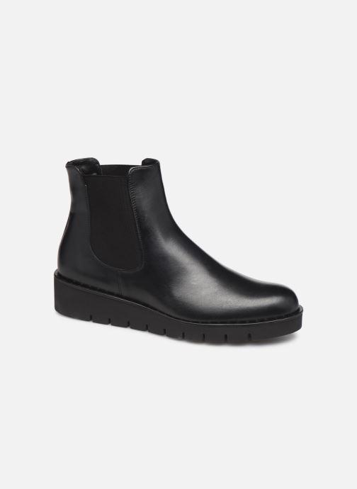 Bottines et boots Pretty Ballerinas 48546 Noir vue détail/paire