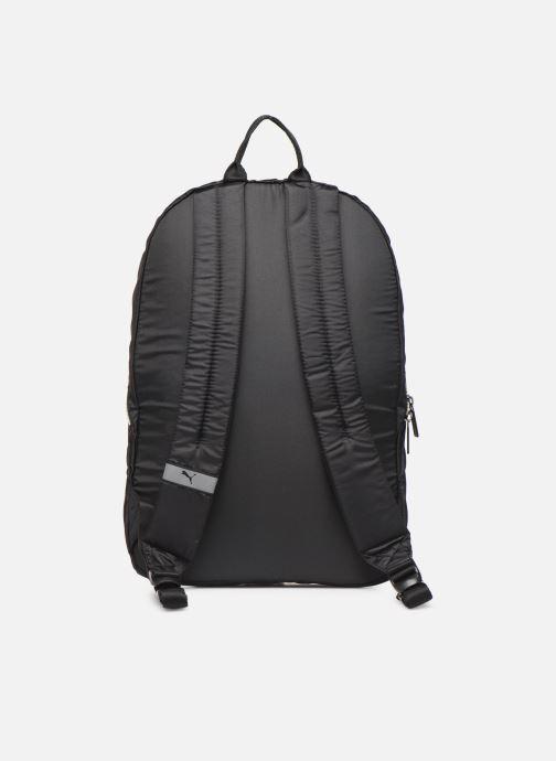 Rucksäcke Puma WMN CS Backpack schwarz ansicht von vorne