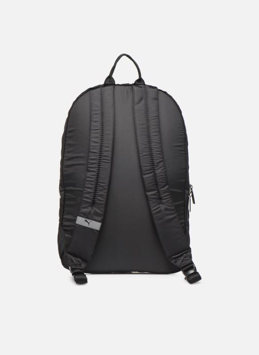 Sacs à dos Puma WMN CS Backpack Noir vue face
