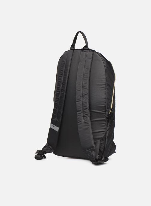 Mochilas Puma WMN CS Backpack Negro vista lateral derecha