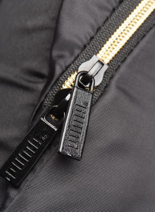 Rucksäcke Puma WMN CS Backpack schwarz ansicht von links