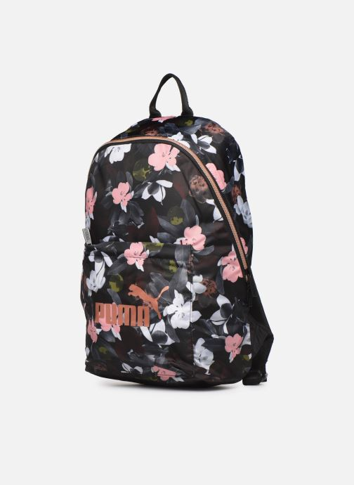 Mochilas Puma WMN CS Backpack Multicolor vista del modelo