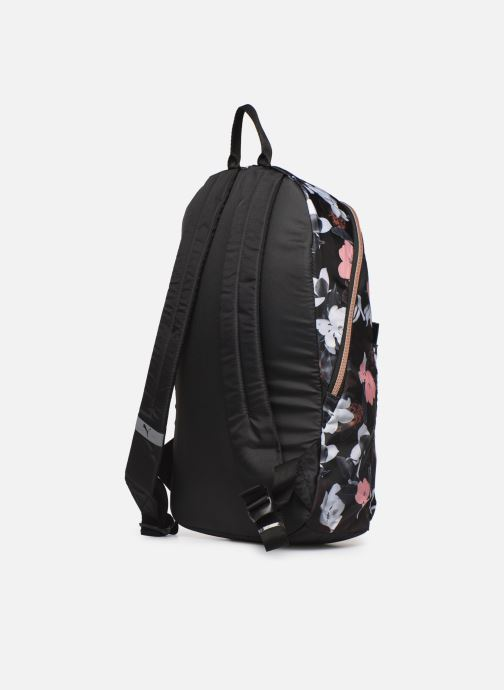 Mochilas Puma WMN CS Backpack Multicolor vista lateral derecha