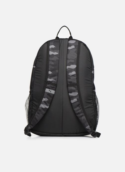 Rucksacks Puma Style Backpack Black front view