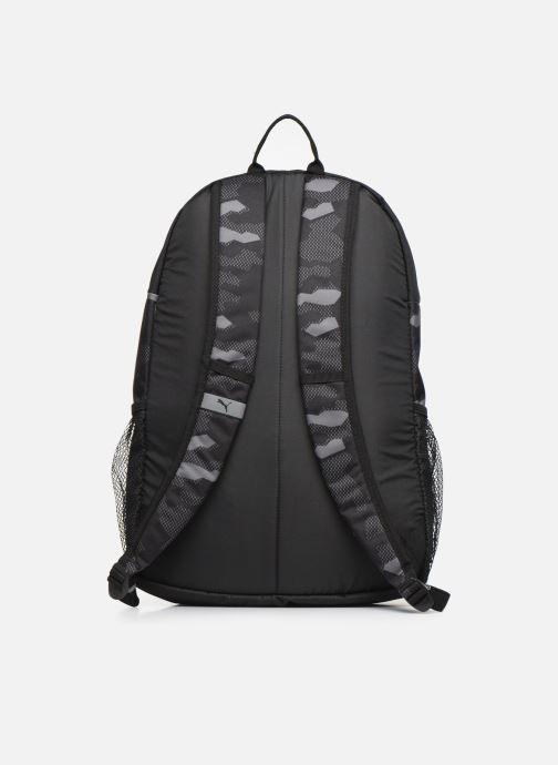Rucksäcke Puma Style Backpack schwarz ansicht von vorne