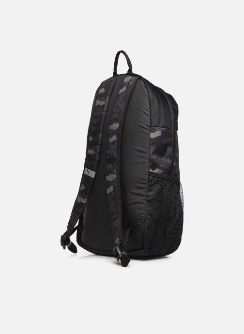 Mochilas Puma Style Backpack Negro vista lateral derecha