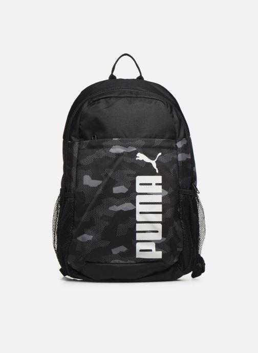 Mochilas Puma Style Backpack Negro vista de detalle / par