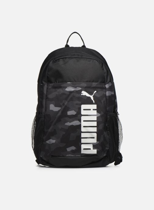 Rucksacks Puma Style Backpack Black detailed view/ Pair view