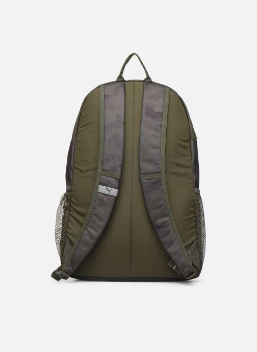 Rucksacks Puma Style Backpack Green front view