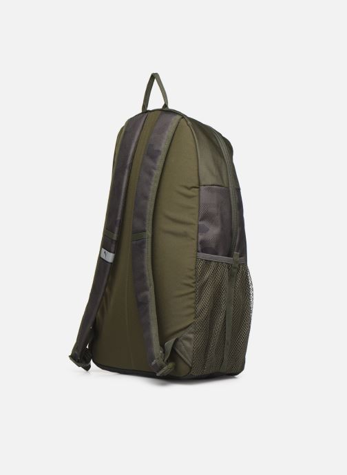 Rucksacks Puma Style Backpack Green view from the right