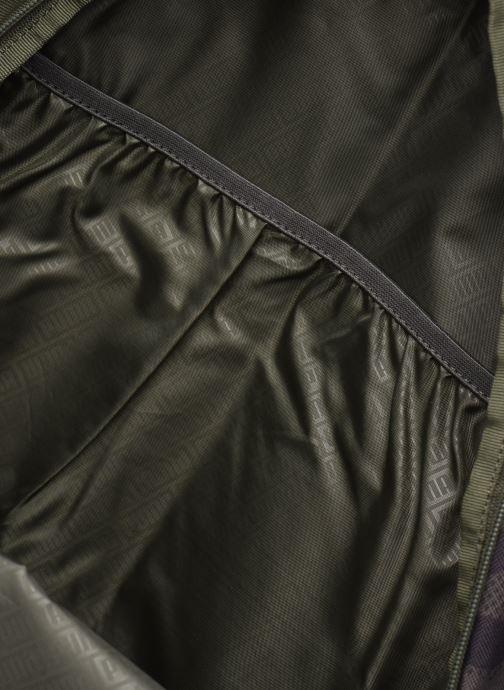 Mochilas Puma Style Backpack Verde vistra trasera