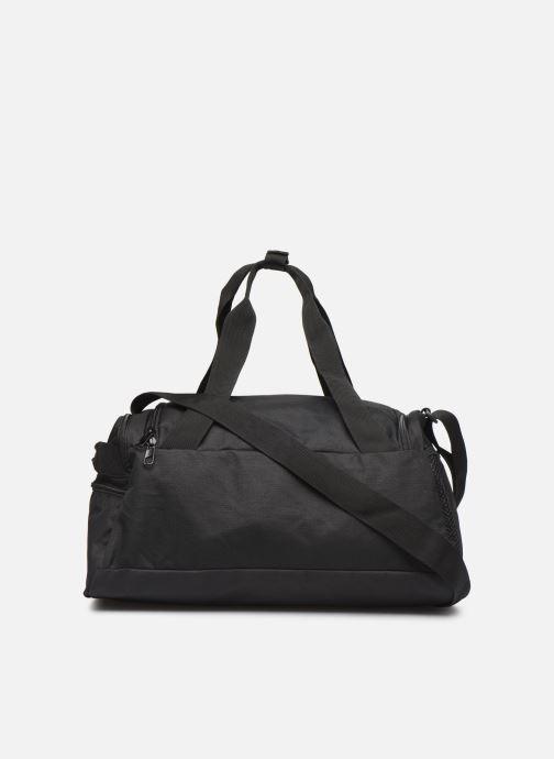 Sporttaschen Puma CHALLENGER DUFFLE BAG XS schwarz ansicht von vorne