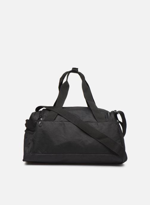 Sports bags Puma CHALLENGER DUFFLE BAG XS Black front view
