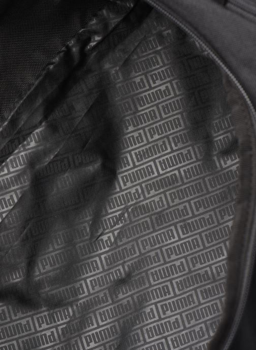 Sporttaschen Puma CHALLENGER DUFFLE BAG XS schwarz ansicht von links