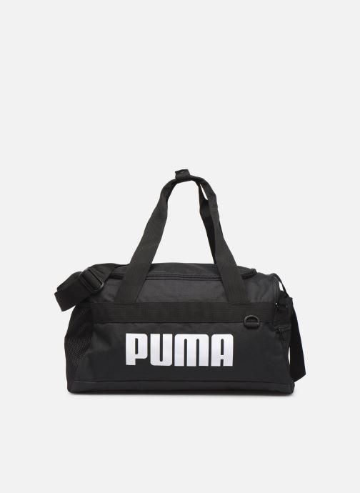 Sporttaschen Puma CHALLENGER DUFFLE BAG XS schwarz detaillierte ansicht/modell