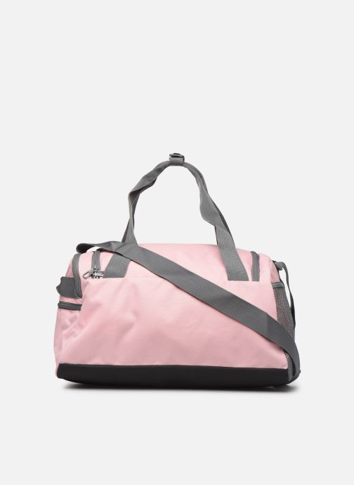 Sportstasker Puma CHALLENGER DUFFLE BAG XS Pink se forfra