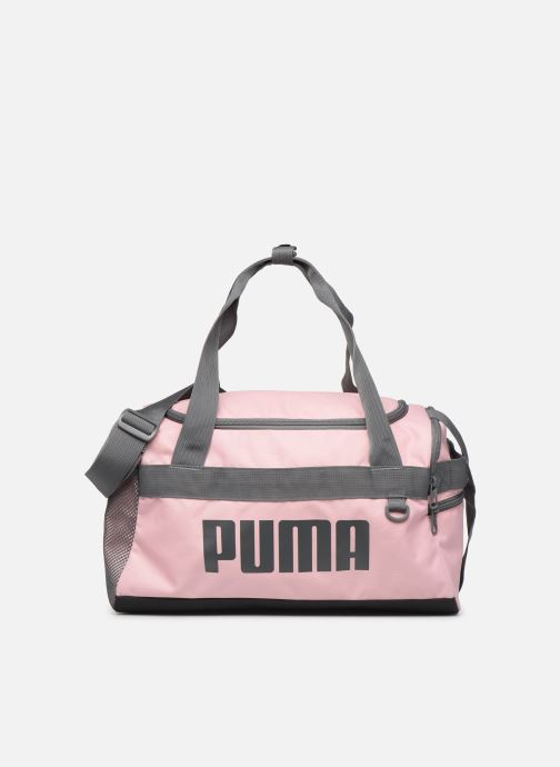 Sportstasker Puma CHALLENGER DUFFLE BAG XS Pink detaljeret billede af skoene