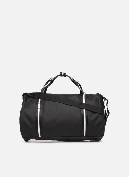 Sporttaschen Puma WMN CB BARREL BAG schwarz ansicht von vorne