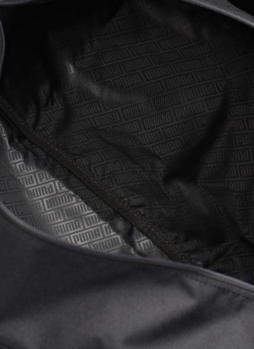 Sporttaschen Puma WMN CB BARREL BAG schwarz ansicht von hinten