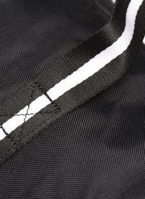 Bolsas de deporte Puma WMN CB BARREL BAG Negro vista lateral izquierda