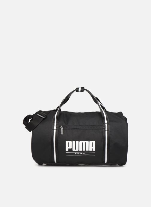 Sportstasker Puma WMN CB BARREL BAG Sort detaljeret billede af skoene