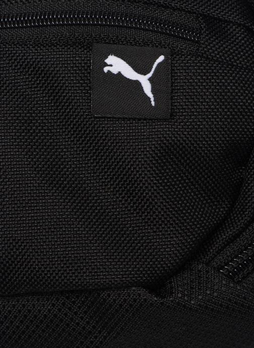 Marroquinería pequeña Puma SOLE WAIST BAG Negro vista lateral izquierda