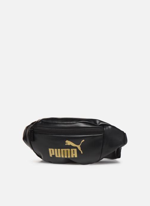 Marroquinería pequeña Puma WMN CORE UP WAISTABG Negro vista del modelo