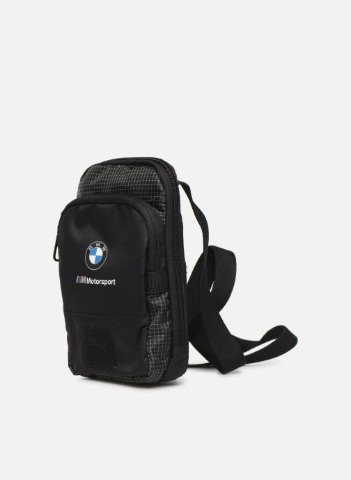 Men's bags Puma BMW M MOTORSPORT S PORTABLE Black model view