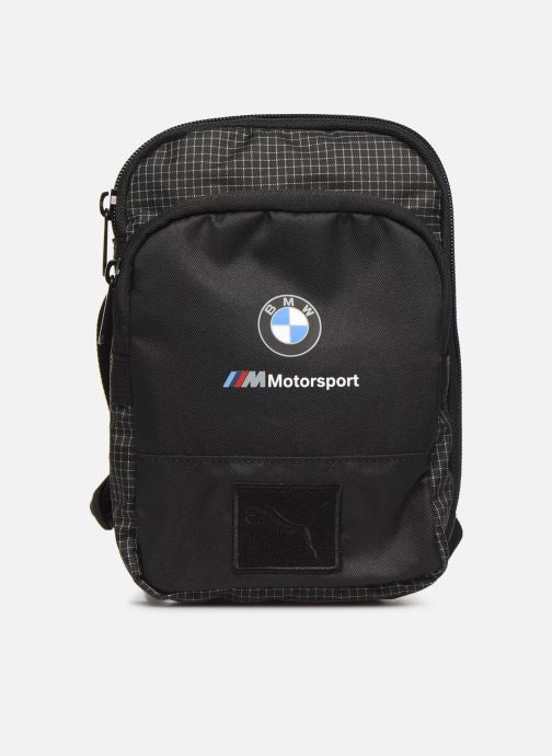 Men's bags Puma BMW M MOTORSPORT S PORTABLE Black detailed view/ Pair view