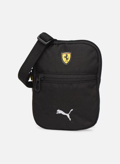Herrentaschen Puma SF FANWEAR MINI PORTABLE schwarz detaillierte ansicht/modell
