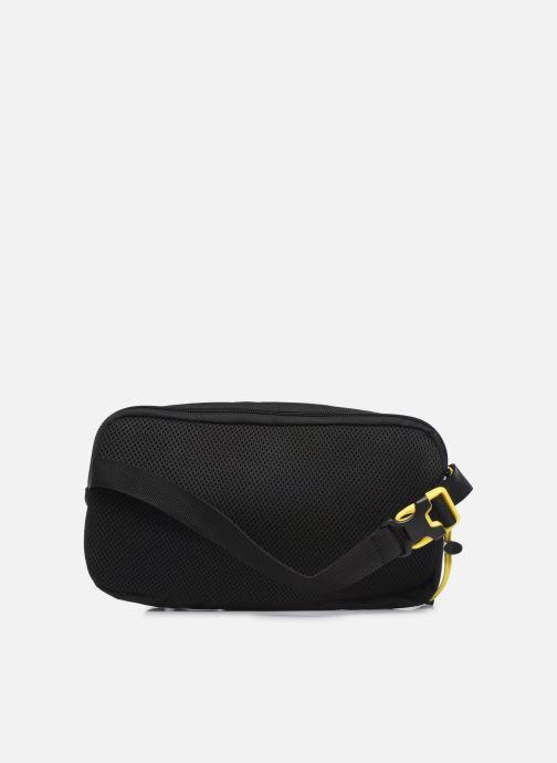 Wallets & cases Puma SF FANWEAR WAIST BAG Black front view