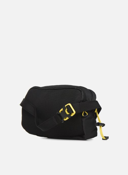 Wallets & cases Puma SF FANWEAR WAIST BAG Black view from the right