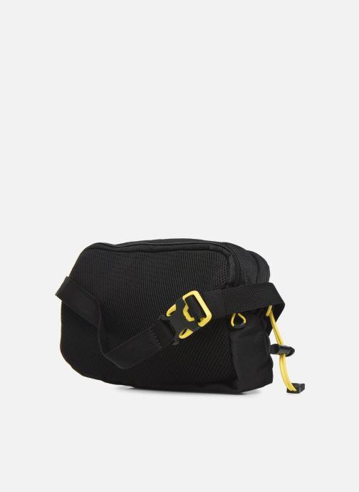 Petite Maroquinerie Puma SF FANWEAR WAIST BAG Noir vue droite
