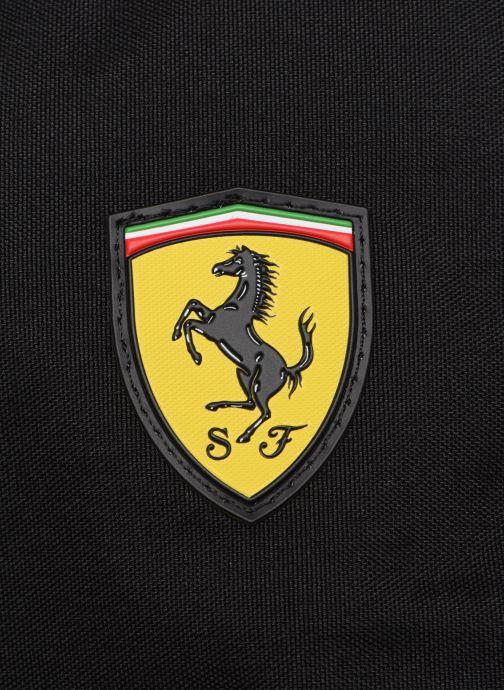Pelletteria Puma SF FANWEAR WAIST BAG Nero immagine sinistra