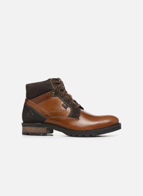 Bottines et boots Roadsign GRECE Marron vue derrière