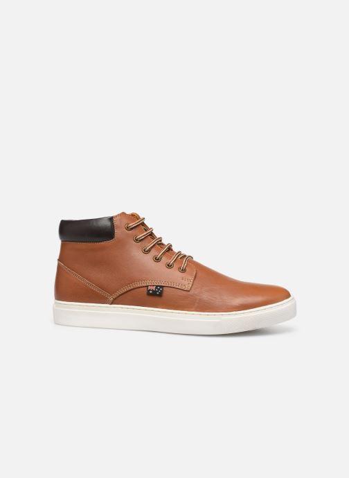 Sneakers Roadsign LIM Marrone immagine posteriore